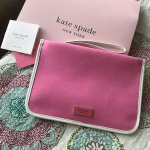 NWT Kate Spade ♠️ Clutch
